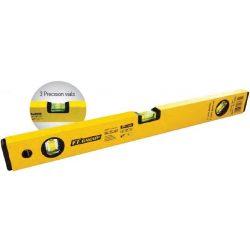 13887 -  13887 - Vízmérték - mágnes nélküli - 3 libella,  MATRIX -  80cm