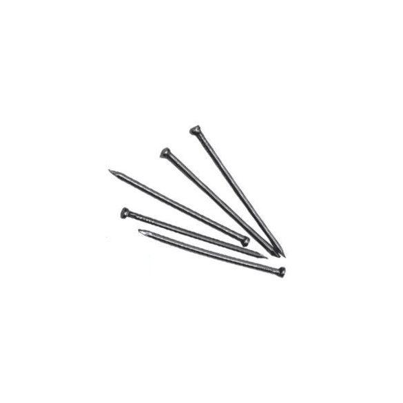 14333 -  fej nélküli szög,  12x40mm, Φ1,9mm, (5Kg)