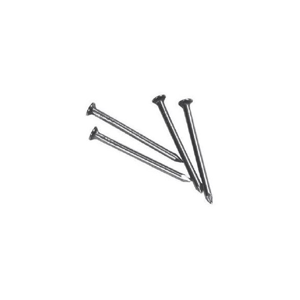 14344 -  lapos fejű szög,  10x30mm, Φ1,5mm, (5Kg)