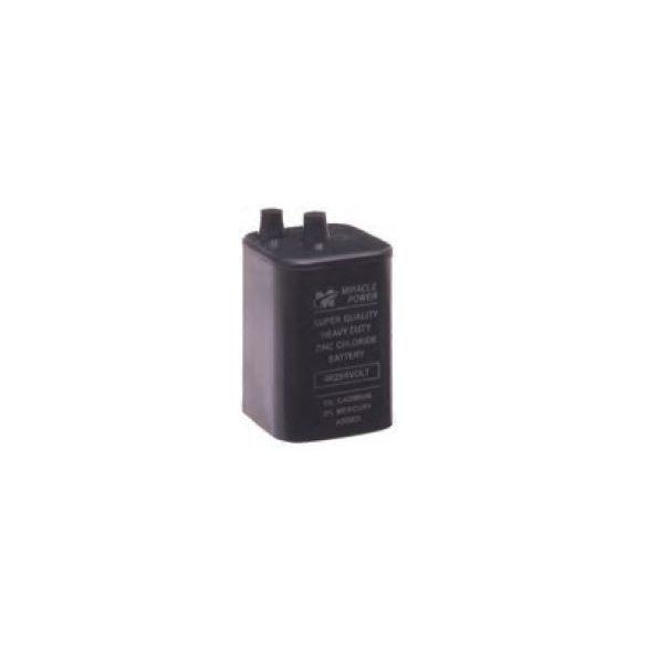 18255 -  figyelmeztetőlámpa akkumulátor