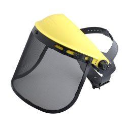 22824 - Hálós arcvédő maszk - állítható