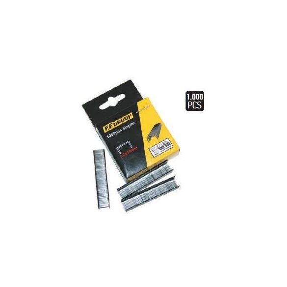 23668 -  tartalék tűzőkapocs,  T50/12 -1000db