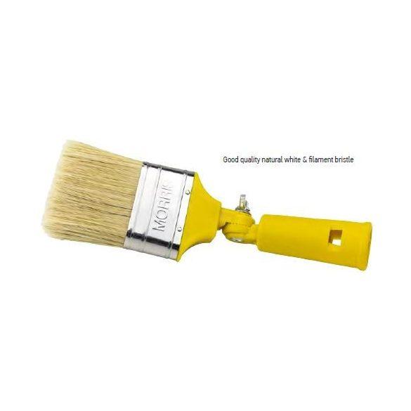 24969 -  ecset , A11, bővítőrudazathoz, sárga markolat, 4''