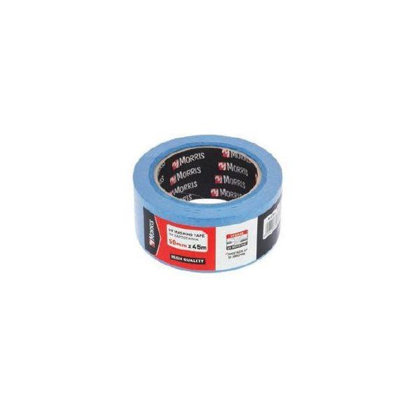 26056 -  maszkolószalag kék, UV-14  30mmX45m
