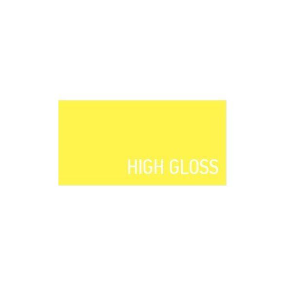 28501 -  színspray, magasfényű ZINC sárga, 400ml - RAL 1018