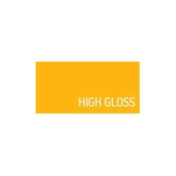 28503 -  színspray, magasfényű MELON sárga,  400ml, RAL 1028