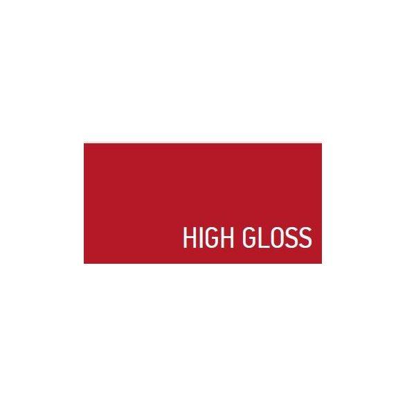 28507 -  színspray, magasfényű CARMINE piros,  400ml - RAL 3002