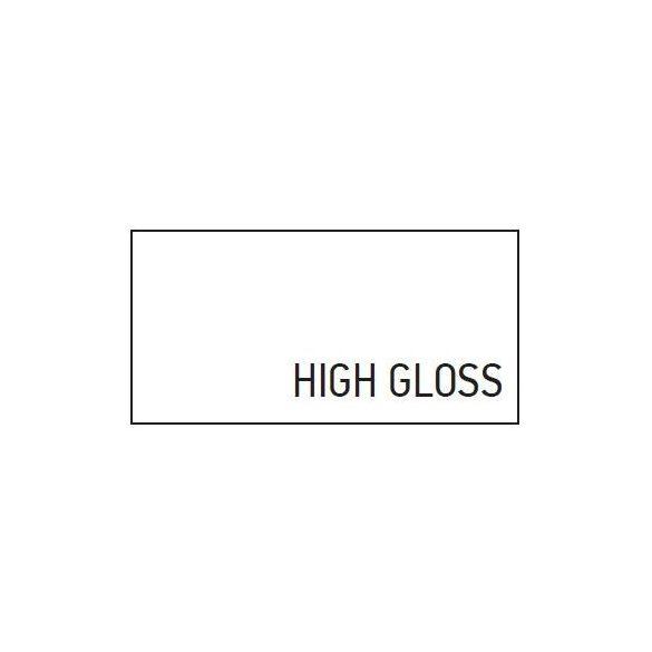 28527 -  színspray, magasfényű PURE fehér,  400ml - RAL 9010