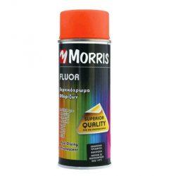 28532 -  színspray, fluoreszkáló lakk piros-narancs,  400 ml