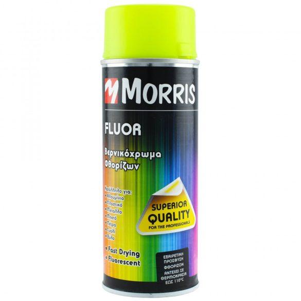 28534 -  színspray, fluoreszkáló lakk sárga,  400 ml