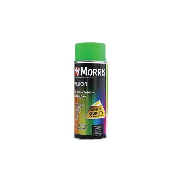 28535 -  színspray, fluoreszkáló lakk zöld,  400 ml