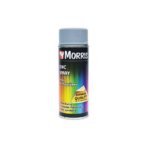 28550 -  színspray, ZINC szürke , 400 ml