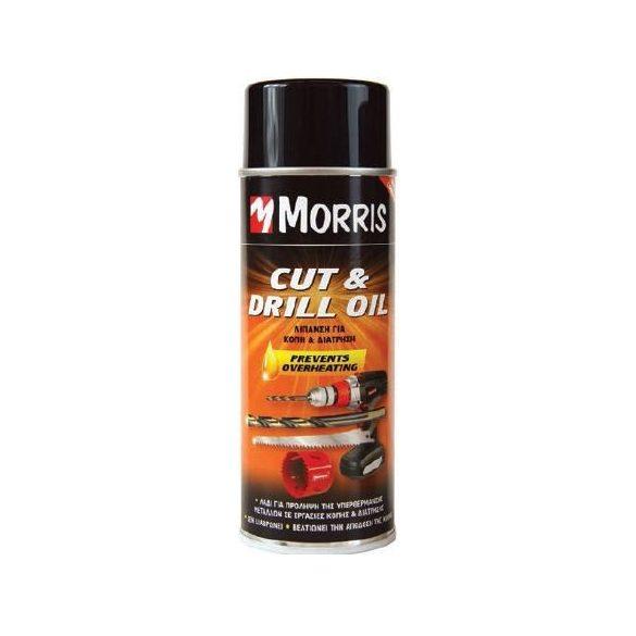 28587 -  technikai SPRAY, vágás és fúráskönnytő olaj,  400 ml