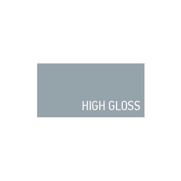 28624 -  színspray, magasfényű ezüst szürke,  400ML,  400ml - RAL 7001