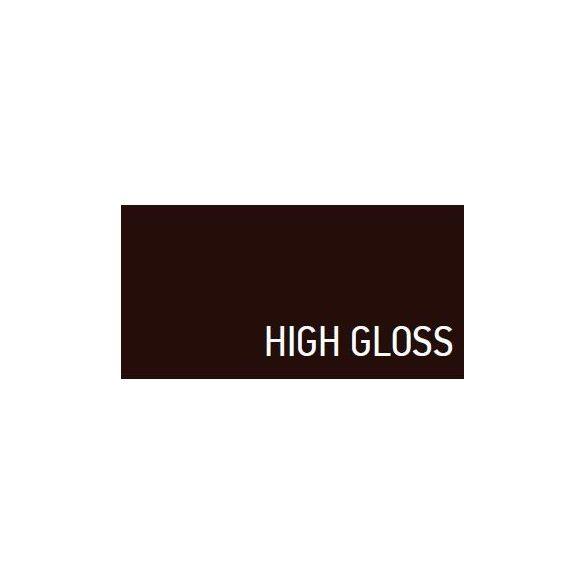 28628 -  színspray, magasfényű csokoládé barna,  400ML,  400ml - RAL 8017