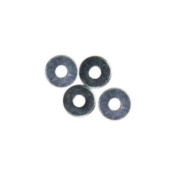 34120 - alátét - galvanizált, horganyzott, CR 3+ (THIN), DIN 9021, M12 (150 db)