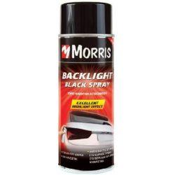 35392 -  technikai SPRAY, lámpasötétítő fekete,  400 ml