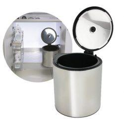37273 - Ajtóra szerelhető hulladékgyűjtő 10 L