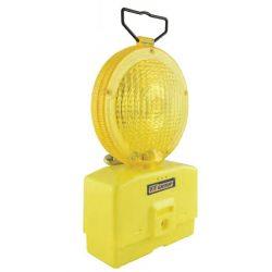 38671 -  figyelmeztető fény, LED, alkonykapcsolóval