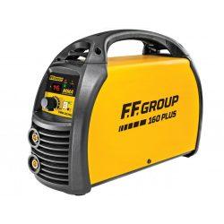 45485 - Inverteres hegesztő DWM 160 PLUS FF GROUP