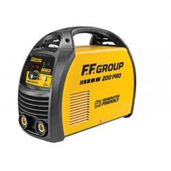 45486 - Inverteres hegesztő DWM 200 PRO FF GROUP