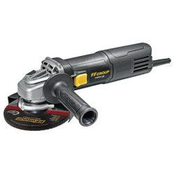 45589 - Állítható sebességű sarokcsiszoló AG 125/1200E HD