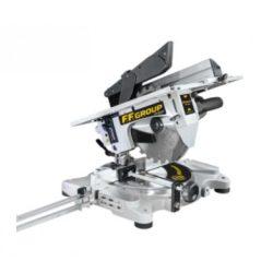 45954 - Asztali fűrészgép TTMS 254i PLUS, 1300W, FF GROUP