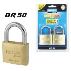 60211 -   lakat, réz, azonos kulccsal, 4 db, 5 kulcs, BR 50