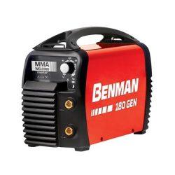 76003 - Inverteres hegesztőgép 180 GEN - 3,25 elektródákhoz