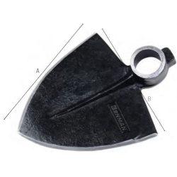 77263 -  kapa háromszög kalapács fejjel